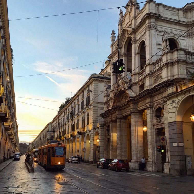 Визуализация работает: переезд в Италию