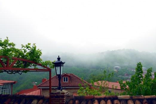 Грузия: праздник, который всегда с тобой.