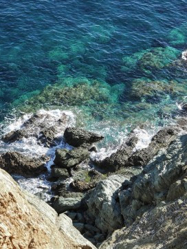 Необыкновенное путешествие на остров Крит