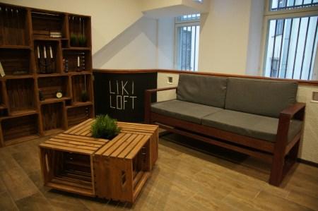 Полюбите Северную столицу ещё сильнее вместе с LiKi LOFT HOTEL
