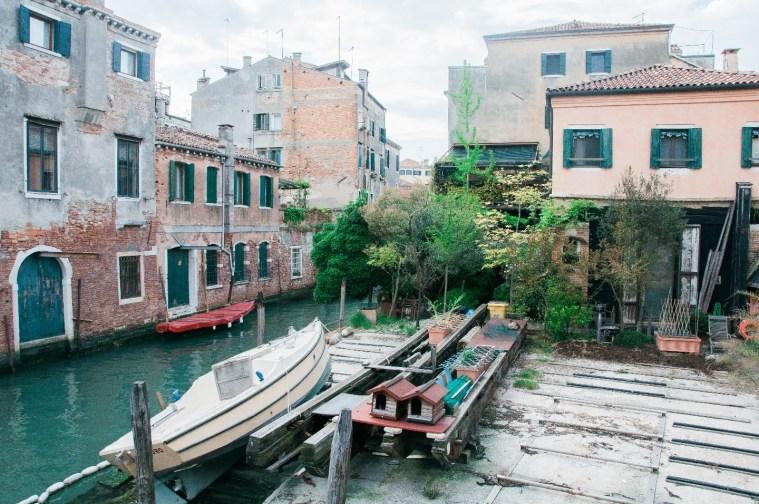 Стоит лишь один раз увидеть Венецию
