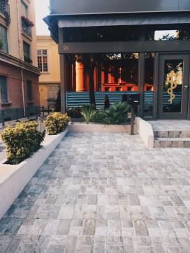 Ницца в Сентябре