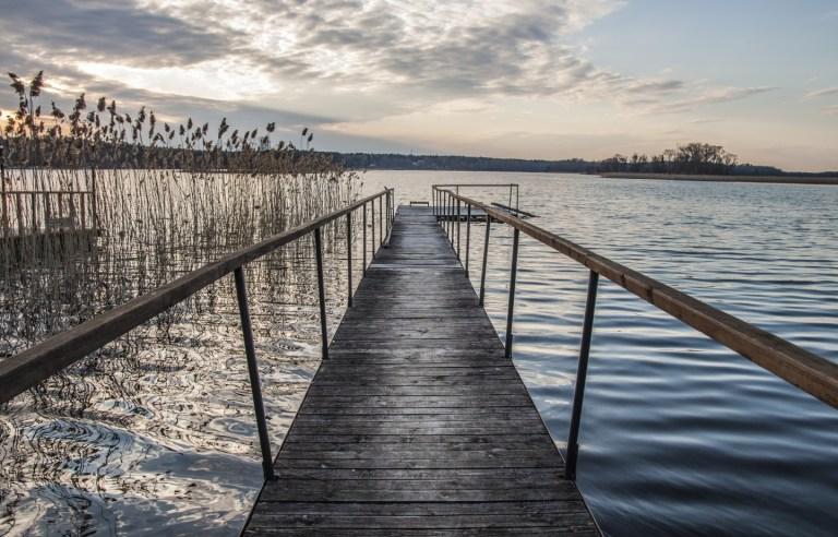 Незабываемые озерные края России