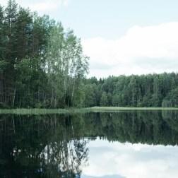Небеса Русского Севера: удивительное путешествие по Кенозерью