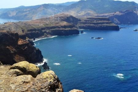 Мадейра — уникальный кусочек Земли