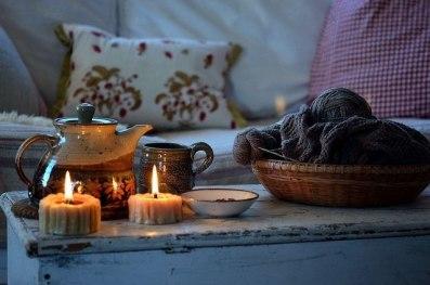 Hygge (хёгге) – уют и счастье по-датски