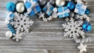 Тренды новогоднего оформления дома