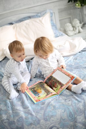Семейный шоппинг: уютные покупки февраля