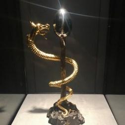 Испания. Фигерас. Музей Сальвадора Дали