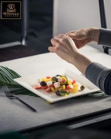 Живая сталь WILMAX – столовые приборы из будущего!