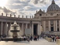 Сколько стоит Рим