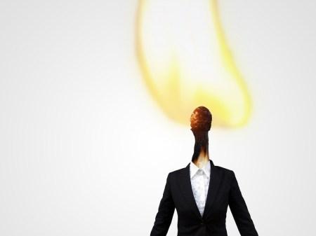 7 признаков, по которым можно понять, есть ли у вас эмоциональное выгорание.