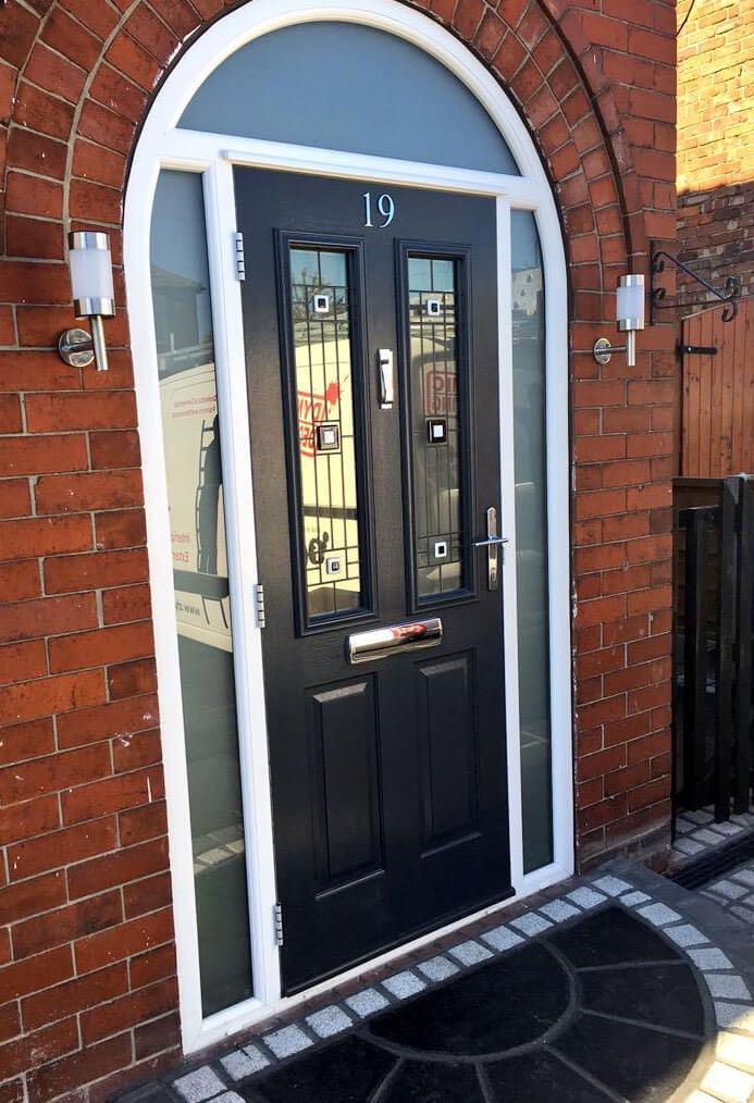 Door and Windows Sale