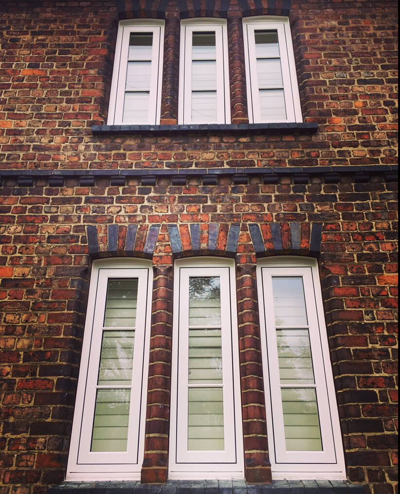 Residence9 Windows
