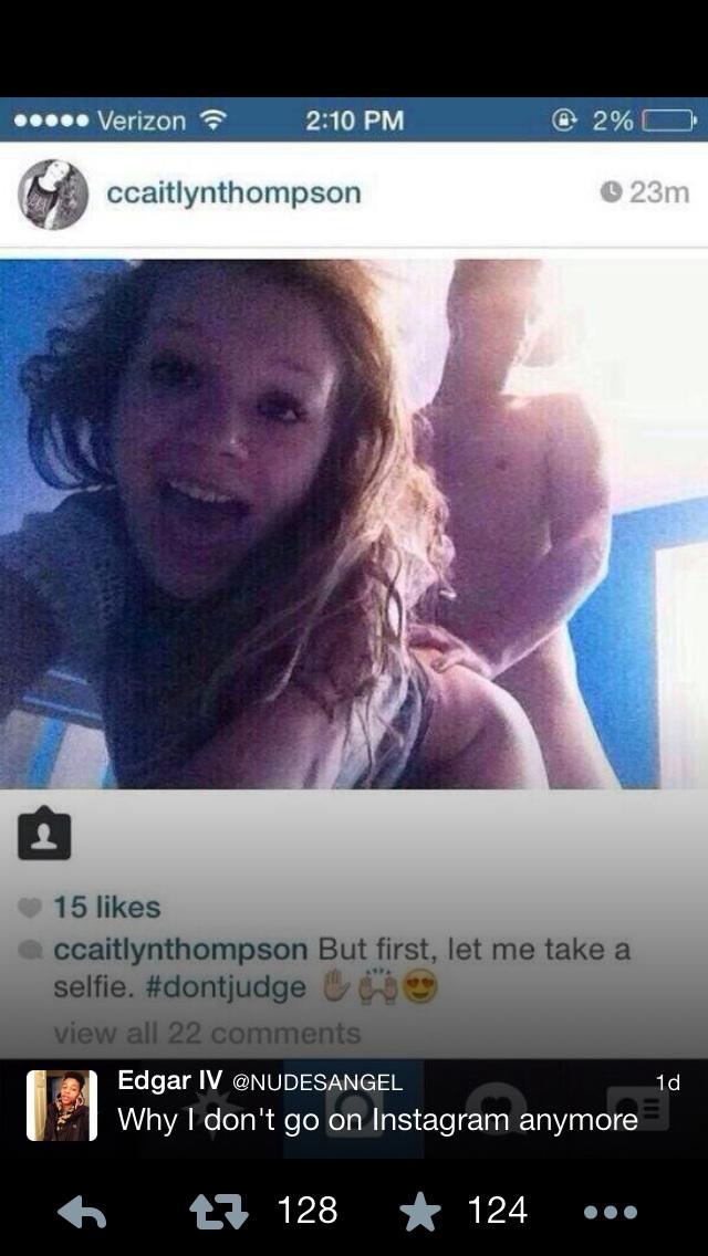 teenage girl selfies