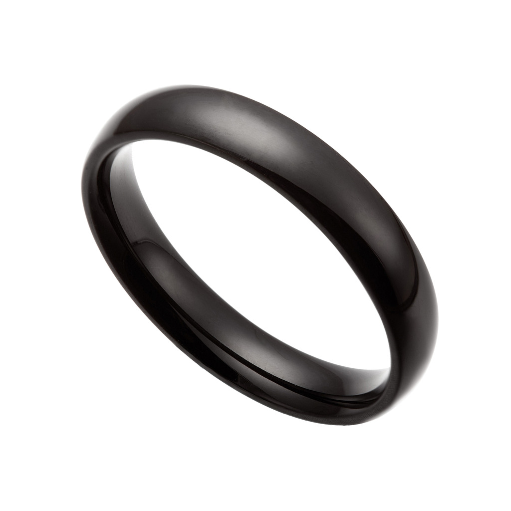 why i wear an ace ring police wedding bands a black ring