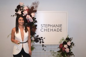 Stephanie Chehade's pop-up shop launches in Ebenezer Place