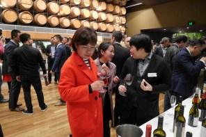 Winestate Australian Premium China Yearbook 2018 Tasting