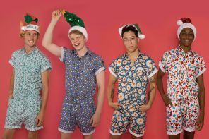 Romp Squad: The perfect Christmas present for the modern man
