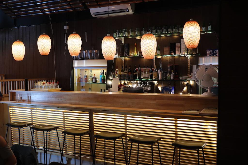 BA:M Adelaide stunning and modern interior design.
