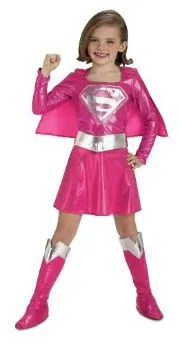 Girls Halloween Costume Ideas