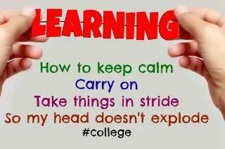 college prep tips