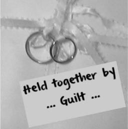 marriage guilt
