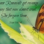 Ways to Get Revenge