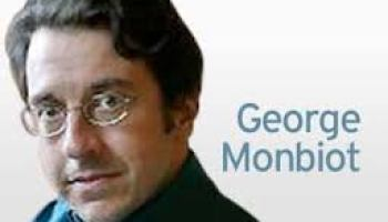 An Open Letter to George Monbiot
