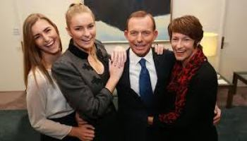 Tony Abbott is a Good Man