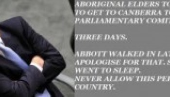 Promise fulfilled, Tony Abbott ticks off Arnhem Land