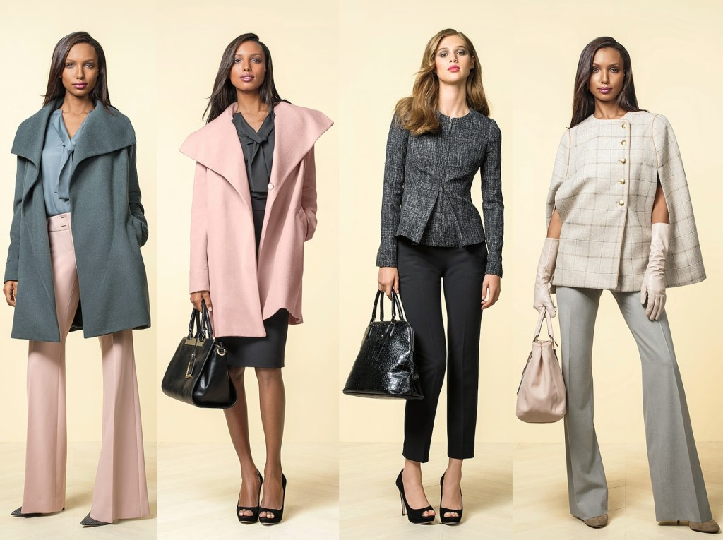 The Power Wardrobe 5 Olivia Pope Office Style Must Haves Alphababe