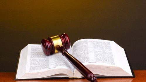 How the lawyers plan to stifle speech and faith