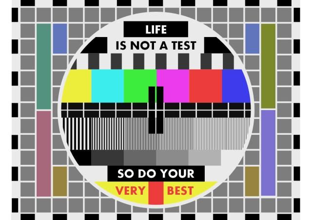 TestCard-Life