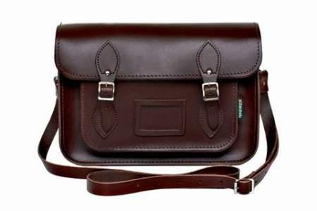 Zatchels satchel