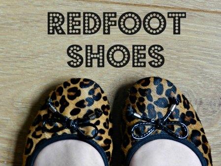 Bad Bardot Redfoot Shoes