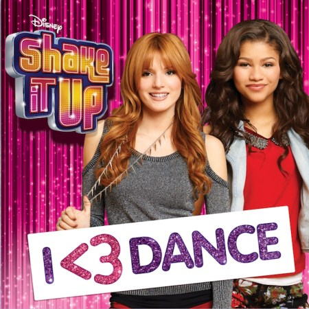Shake It Up 3 - Cover Art small