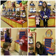 My Review of The Build-A-Bear Workshop