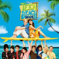 Teen Beach Movie Soundtrack: A Review
