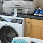 Avantgarde iSensoric Washing Machine by Siemens : The Ultimate Test