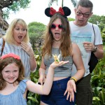 Walt Disney World Florida : Making Memories to Keep Forever!