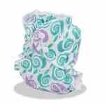 AppleCheeks Cloth Diaper Review - Size 1 newborn