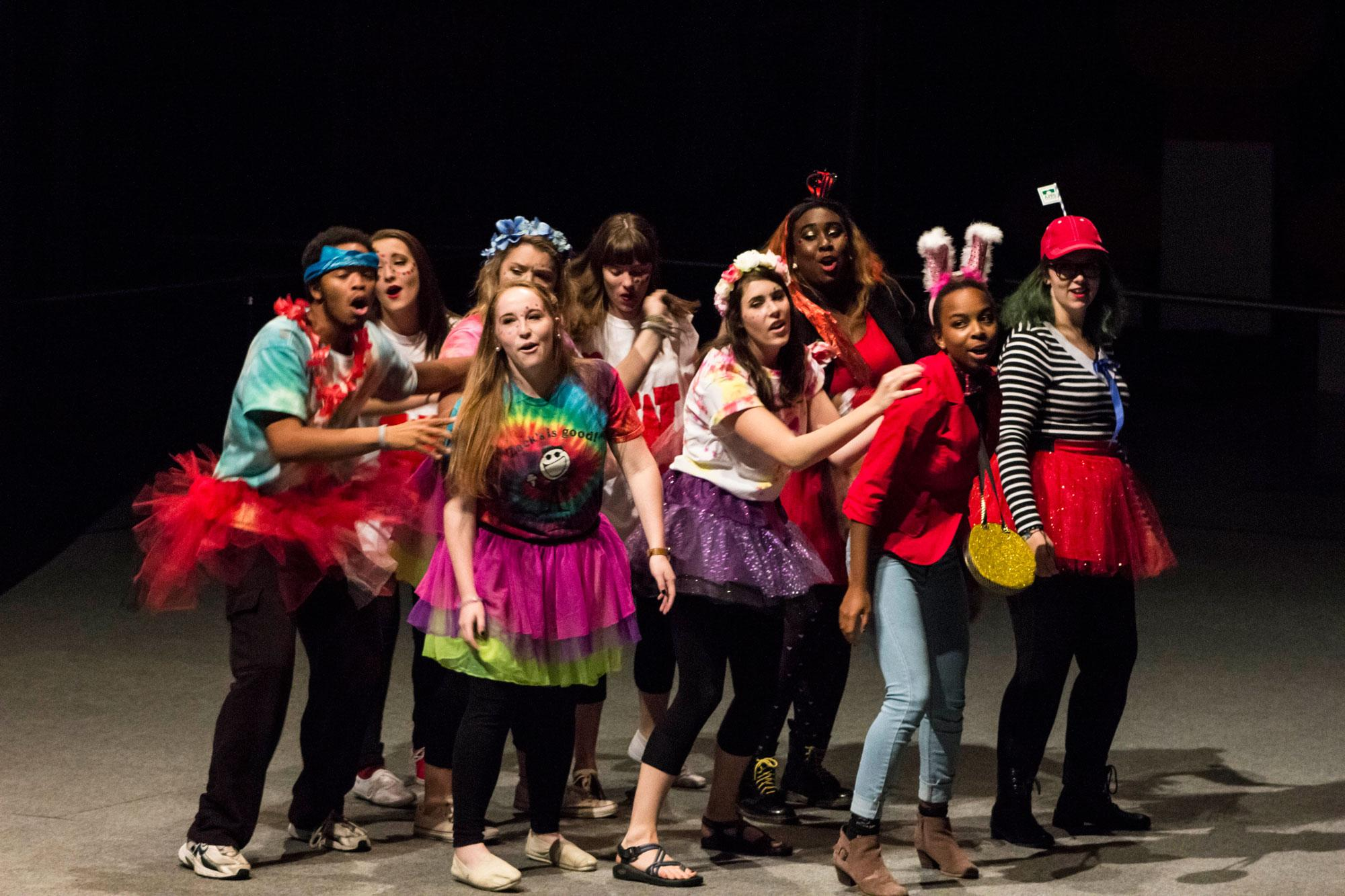 In photos: Lip Sync 2015