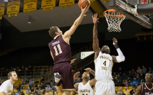 Another tough loss for Mountaineers