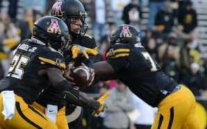 Rapid Reaction: App State vs. Idaho