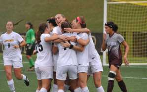 Women's soccer set for Sun Belt tournament