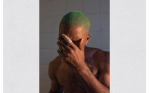 Frank Ocean has returned