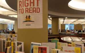 Boone celebrates Banned Books Week
