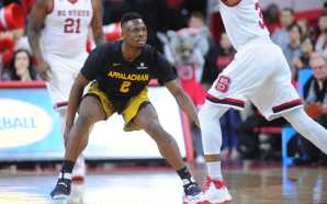 Wolfpack too much for the Mountaineers