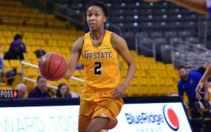 Mountaineers rout Bulldogs in non-conference finale